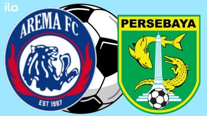 Hasil Babak Akhir Leg Dua Piala Presiden Arema vs Persebaya 2-0, Ricky Kayame Buat Gol Penutup