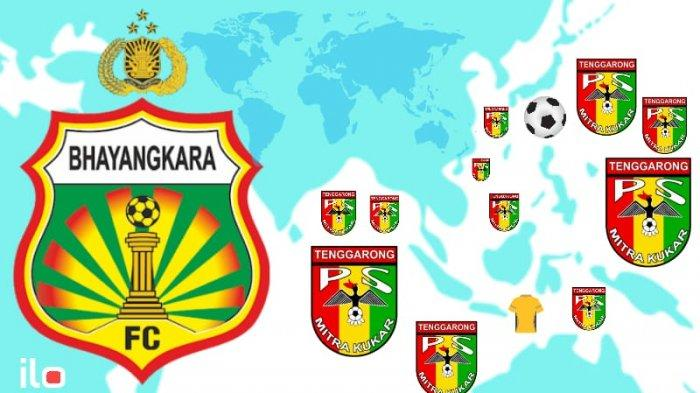 Live Streaming Mitra Kukar Vs Bhayangkara FC Atep Dipasang, Bhayangkara Tak Ada Pemain Inti