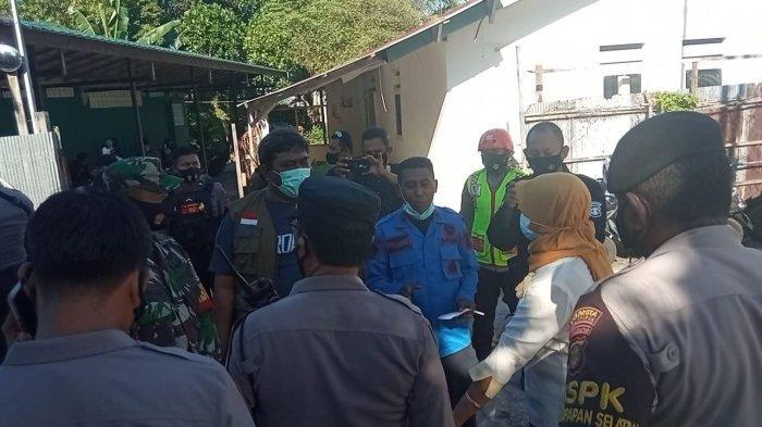 Polisi di Balikpapan Telusuri Rekam Medis DR yang Meninggal, Diduga Alami Penyakit Komplikasi