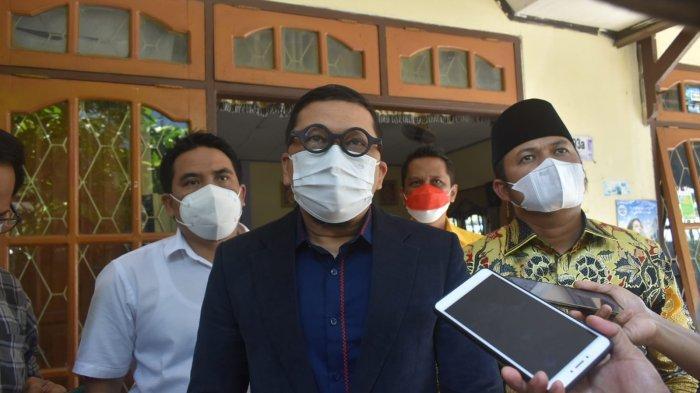Tunggu Surat Presiden Jokowi, Komisi II DPR RI Kawal Proyek Ibu Kota Negara di Kalimantan