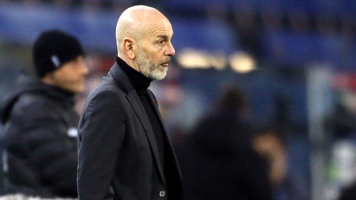 Update Liga Italia, AC Milan Habis Kesabaran, Siapkan Dua Nama Pengganti Pioli, Satu Pernah Scudetto