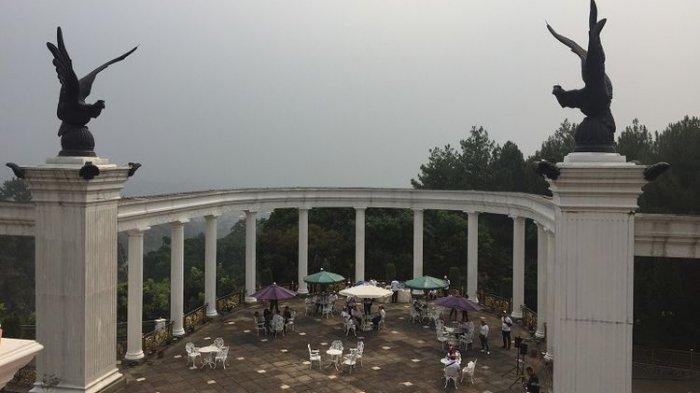 Villa Puri Joya, Awalnya Untuk Keluarga Kini Dibuka Untuk Umum. Semalam Cukup Bayar Rp 2 Juta/Malam