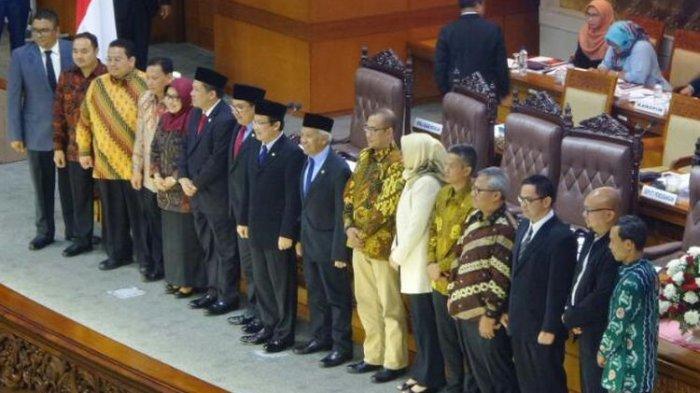 Komisioner KPU Kena OTT KPK, Pernah Bantah Keras Anggota SBY Soal Dugaan Kecurangan di Debat Pilpres