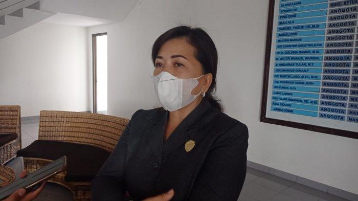Suaminya jadi Wagub Kaltara, Ketua DPRD Malinau Ping Ding Berkomitmen Tetap Profesional