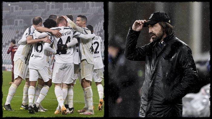 PREDIKSI Liga Italia, Juventus vs Crotone: Ronaldo Cs Bakal Pesta Gol, Inter & AC Milan Adu Bonyok!