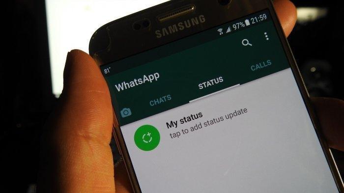 INILAH Trik Buat Status Video di WhatsApp Lebih 30 Detik, Tidak Perlu Menggunakan Aplikasi Lain