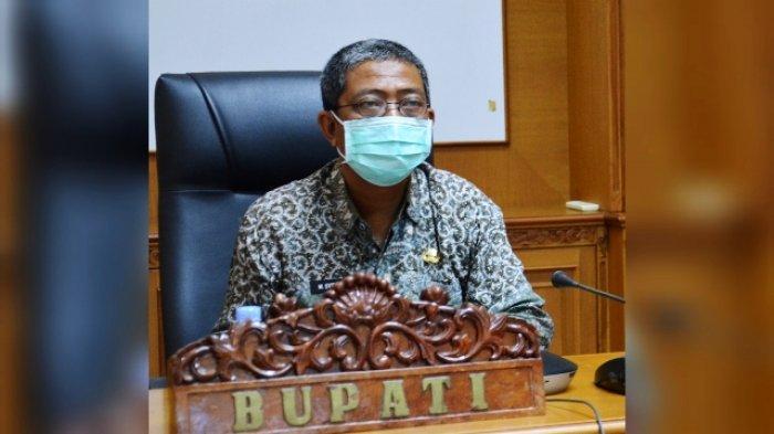 Pjs Bupati Syirajudin Ingatkan ASN Netral dan tidak Terlibat Politik Praktis