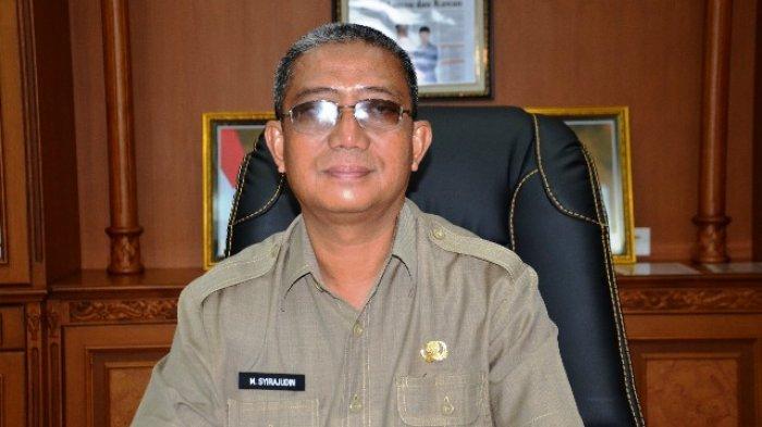 Pj Bupati Kubar Ingatkan Kepala Kampung untuk Gunakan DD dan ADD Sesuai Aturan dan Kebutuhan