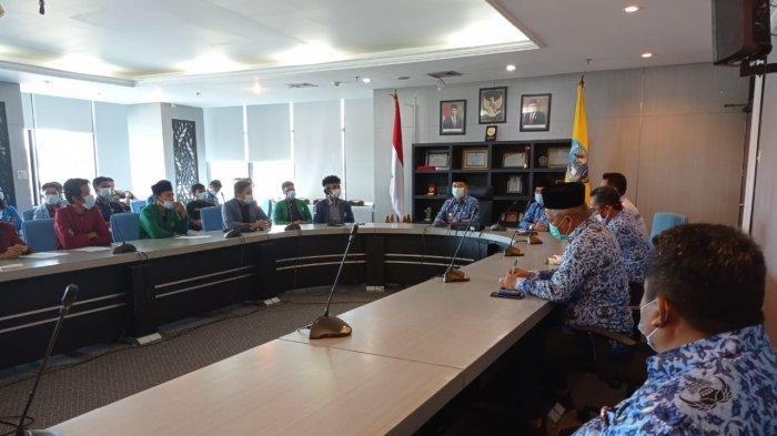 Rencana Pemekaran Wilayah, Begini Reaksi Pjs Gubernur Kaltara Teguh Setyabudi