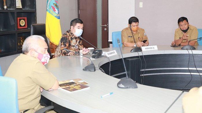 Besar Peluang Investasi di Kaltara, Pjs Gubernur: Tapi Perlu Langkah Strategis untuk Gaet Pemodal
