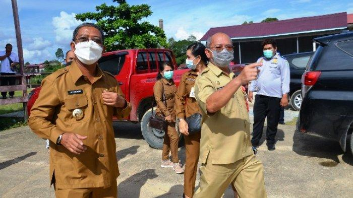 Jalan Antarkampung Makin Merata, Pjs Bupati: Saatnya Kembangkan Promosi Wisata Kubar