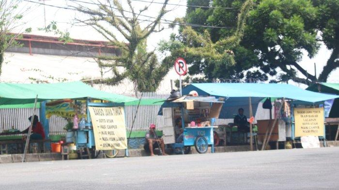 Aturan Zonasi PKL di Balikpapan, DPRD Usul Sejumlah Kawasan Disulap Jadi Wisata Kuliner