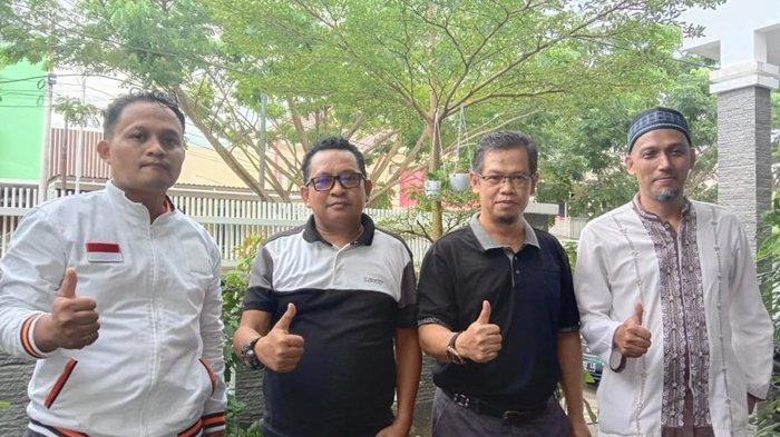 Enam DPC PKS Balikpapan Dukung Tokoh Masyarakat La Ode Nasir Bergabung di PKS