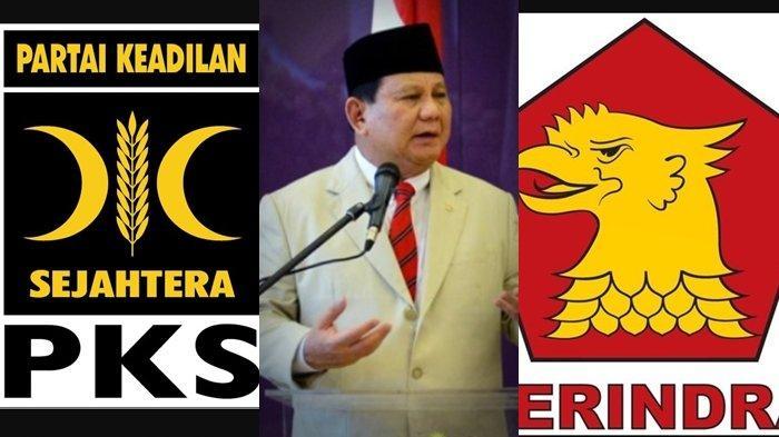 Tak Lagi Berkawan, PKS dan Gerindra Memanas hingga Prabowo Subianto Jadi Sasaran Soal Polemik Natuna