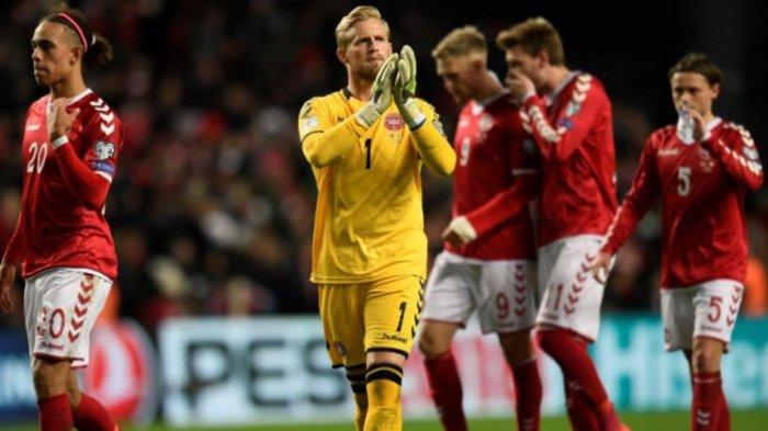 Disebut Sebagai Fans Manchester United, Kasper Schmeichel Dirumorkan Merapat ke Old Trafford