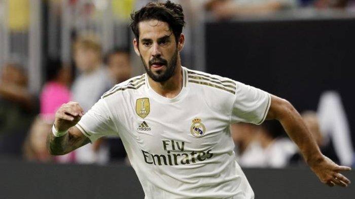 BURSA TRANSFER Liga Italia: Daftar Belanja AC Milan, Bajak Gelandang Real Madrid Rela Buang 2 Pilar