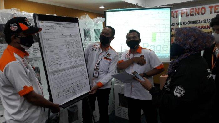 Pleno Penghitungan Suara Tingkat Kecamatan Diprediksi Lama, KPU Balikpapan Beber Penyebabnya