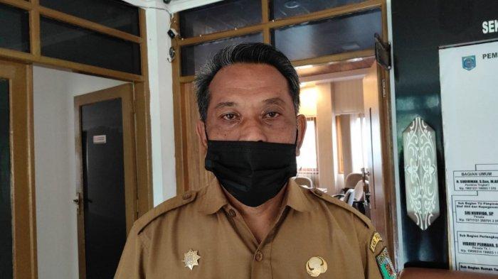 Sebagai Plh Bupati Paser, Katsul Wijaya akan Persiapkan Proses Pelantikan Bupati dan Wabup Terpilih