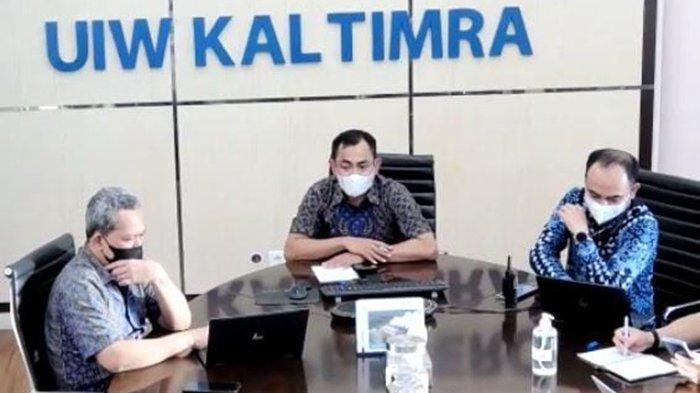 PLN Terus Upayakan Penormalan Listrik di Kalimantan