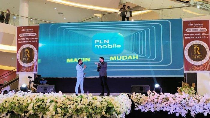 Tingkatkan Brand Awareness kepada Masyarakat, PLN UP3 Samarinda Paparkan Keunggulan New PLN Mobile