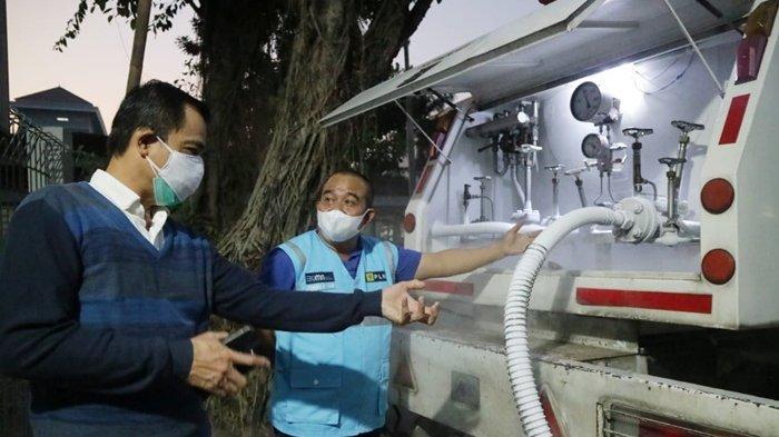 PLN Gerak Cepat Bantu Atasi Kekurangan Oksigen di RSUP Sardjito, Totalnya Mencapai 8,9 Ton