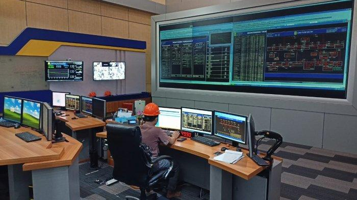 Kecanggihan Simulator pada Sistem Kelistrikan