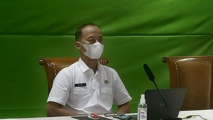 Dukung UMKM Tetap Produktif di Tengah Pandemi, Pemkab Kukar Ikuti Launching Gernas BBI Kaltim