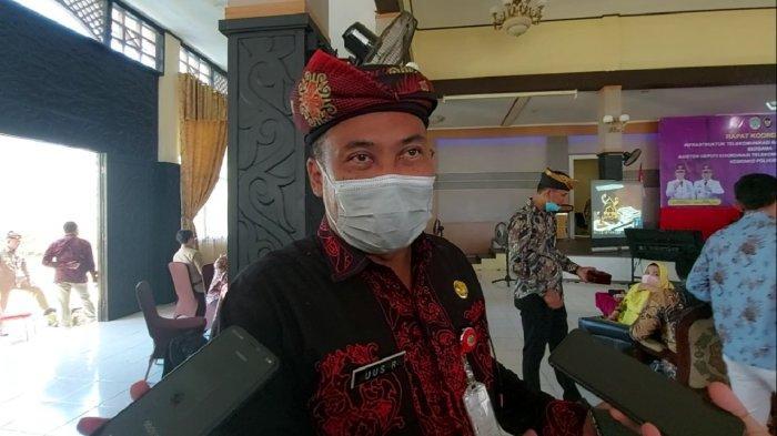 20 Usulan di Kabupaten Tana Tidung, Tahun Ini 4 BTS Terealisasi