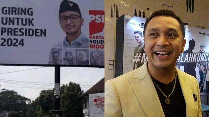Kejutan Survei Capres 2024 Terbaru, Giring PSI Lampaui Puan Maharani, Prabowo Ungguli Ganjar Pranowo