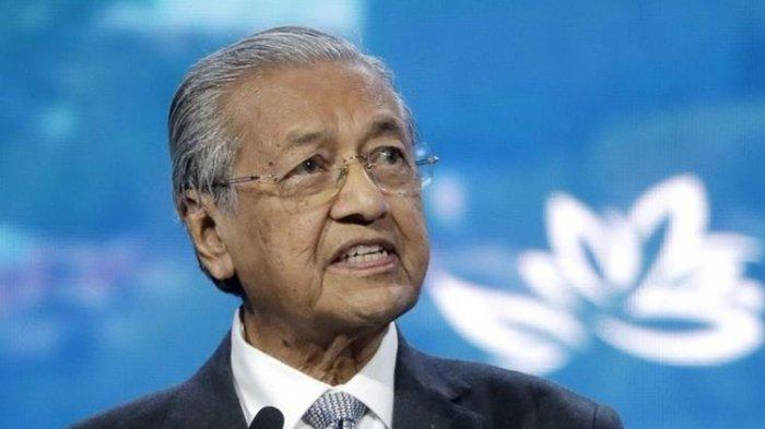 Profil Mahathir Mohamad, Karir Awal Hingga Kabar Pengunduran Diri Perdana Menteri ke Sultan Abdullah