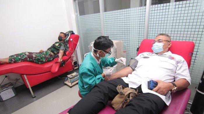 UPDATE Stok Darah Balikpapan Kamis 22 Juli 2021: PK Kosong, Penyintas Enggan Bertemu Banyak Orang