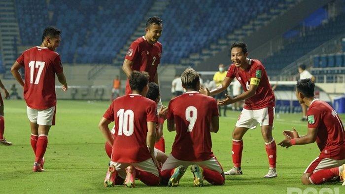 Nasib Timnas Indonesia, Babak Belur di Kualifikasi Piala Dunia 2022, Kini Dicap Tim Gurem oleh AFC