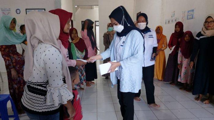 Berbagi Berkah Ramadhan ala PNM, Menyapa Pelosok Negeri dengan Berbagi Paket Sembako dan Santunan
