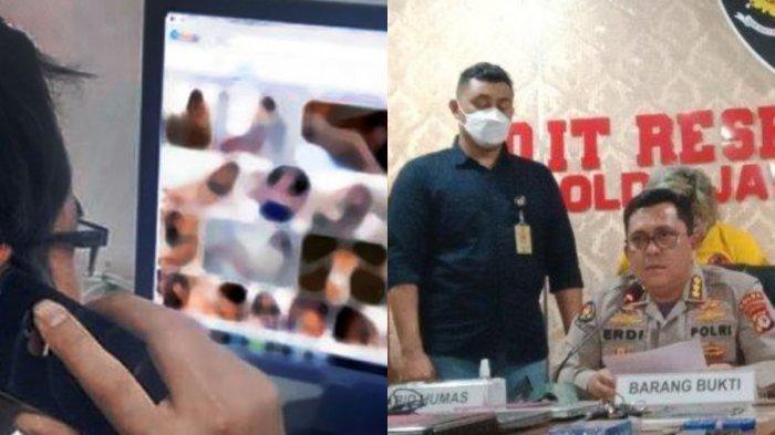 Update Prostitusi Online TA, Polda Jabar Panggil Artis Papan Atas Tanah Air, Pernah Diasuh Mucikari