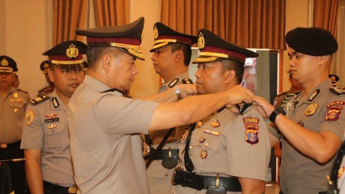 Profil Kapolresta Samarinda Kombes Pol Arif Budiman Ajudan Wakilnya Presiden Jokowi, Jadi Wakapolres