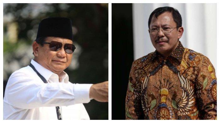 Polemik Gaji Terawan dan Prabowo Subianto yang Dikabarkan tak Diambil, Berapa Gaji Menteri Jokowi?