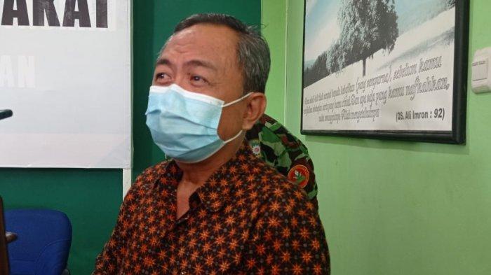 Amien Rais Deklarasikan Partai Ummat, Ketua Muhammadiyah Kaltara Tegas tak Terlibat Politik Praktis