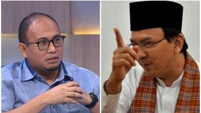 Kebobrokan Pertamina dan Peruri Dibuka Ahok, Andre  Rosiade Usul ke Jokowi Supaya BTP Dicopot