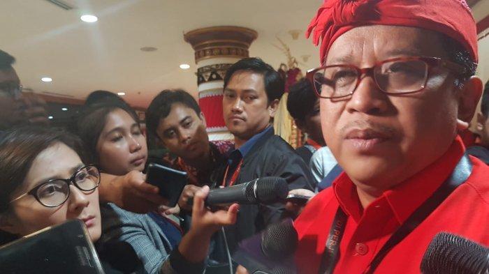 Kini DPO KPK, Harun Masiku Penyuap Komisioner KPU di Mata Sekjen PDIP Hasto: Dia Sosok yang Bersih