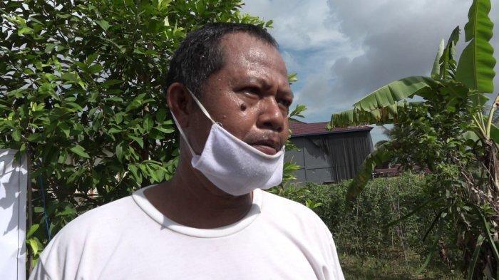 Kisah Petani Sayuran di Samarinda,Tetap Bekerja Dibalik Pandemi Covid-19, Penjualan Berjalan Lancar