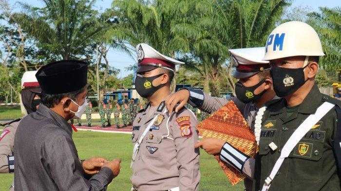 Polres PPU Siapkan 333 Personel untuk Perketat Larangan Mudik Jelang Lebaran