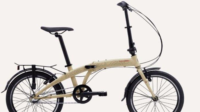 UPDATE Harga Terbaru Sepeda Polygon Juni 2020, Dimulai dari Tipe Sierra Oosten Rp 3.200.000