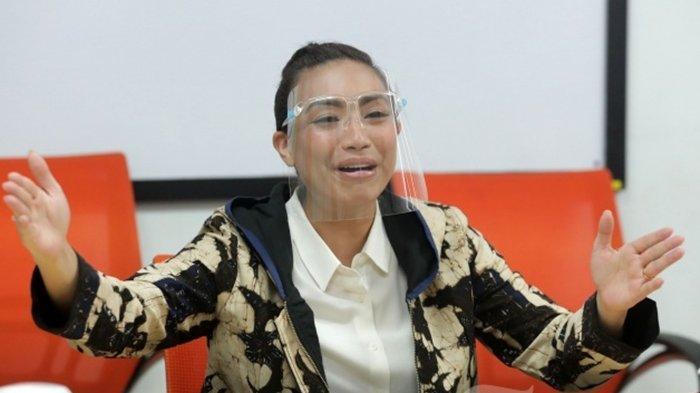 Rahayu Saraswati, Ponakan Prabowo Geram Foto Hamilnya Dijadikan Serangan Politik, 'Jelas Pelecehan'