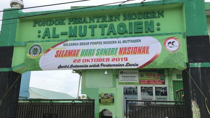 Antusiasme Mondok di Ponpes Modern Al-Muttaqien Terus Meningkat