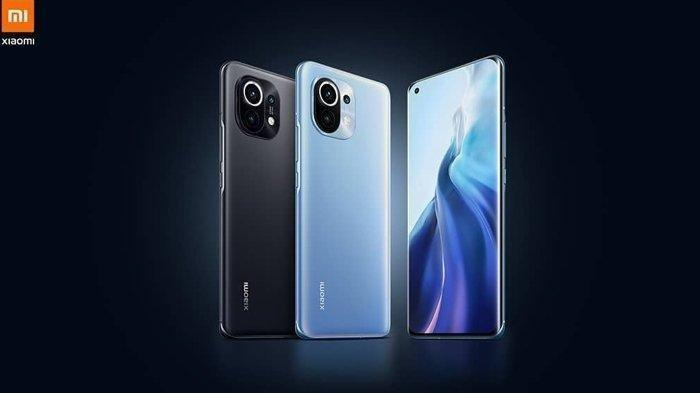 Update Daftar Harga HP Xiaomi Juli 2021, Redmi Note 10S, POCO X3 Pro hingga Mi 11 Ultra