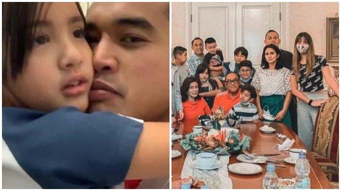 Posisi Putri Nia Ramadhani di Keluarga Aburizal Bakrie, Kakek dan Ardi Bakrie Takut Mikhayla Ngambek