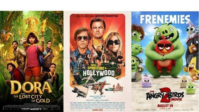 10 Film Hollywood Tayang di Bioskop Indonesia Agustus 2019, Simak Sinopsisnya di Sini