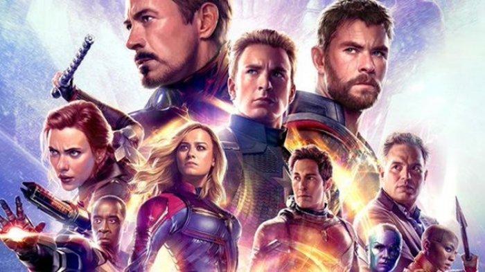 Avengers Endgame, Para Kritikus Film Beri Ulasan Positif