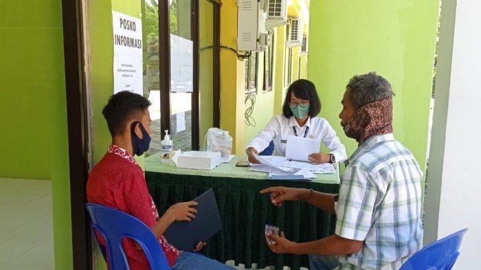 Kendala Jalur Pendaftaran Zonasi dalam PPDB SMAN 1 Nunukan, Berikut Rincian Daya Tampung Siswanya