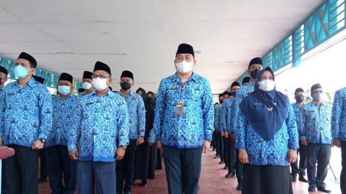Pelamar Formasi PPPK Guru di Kalimantan Utara Hanya Sedikit, BKD Beberkan Penyebabnya